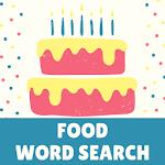 Delicious Words - Food Puzzle Icon