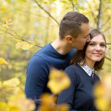 Wedding photographer Katerina Kucher (kucherfoto). Photo of 26.10.2016