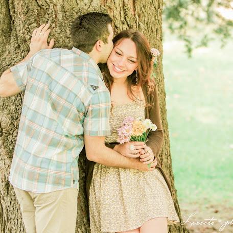 Fotógrafo de bodas Lissete Valencia Jelves (valenciajelves). Foto del 24.06.2015