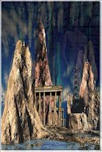 Photo: 2007 11 04 - R 06 07 17 177 - D 094 - Juchnelda und das Tal der Tore