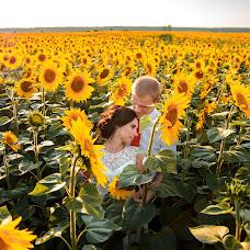 Wedding photographer Artem Mulyavka (myliavka). Photo of 27.07.2018