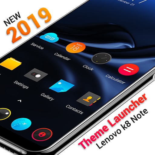 Launcher For Lenovo k8 Note pro themes - Apps on Google Play