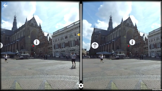 Haarlem VR- screenshot thumbnail