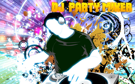 DJ Party Mixer - Music Sound