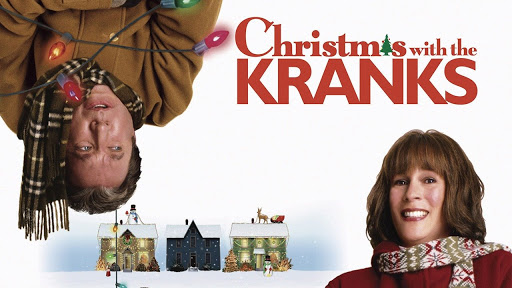 13853 - Christmas With The Kranks Trailer