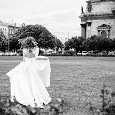 Wedding photographer Aleksandr Paschenko (AlexandrPaschenk). Photo of 30.06.2017