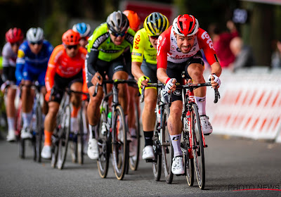 Alliantie over sportgrenzen heen kan wielrennen helpen in RSZ-dossier