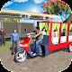 Offroad Modern Rikshaw Drive (game)