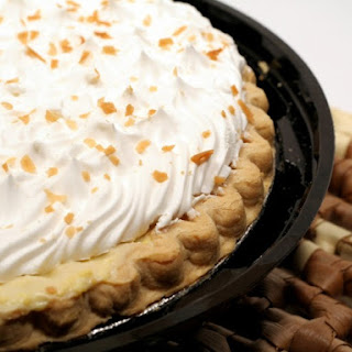 Marie Callender's Chocolate Bottom Coconut Cream Pie