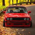 Drifting BMW Car Drift Racing icon