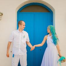 Wedding photographer Yuliya Smirnova (Smartphotography). Photo of 05.05.2017