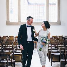 Wedding photographer Irina Aksenova (aksenovaphoto). Photo of 02.06.2017