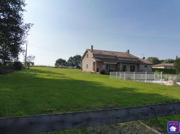 villa à Salies-du-Salat (31)