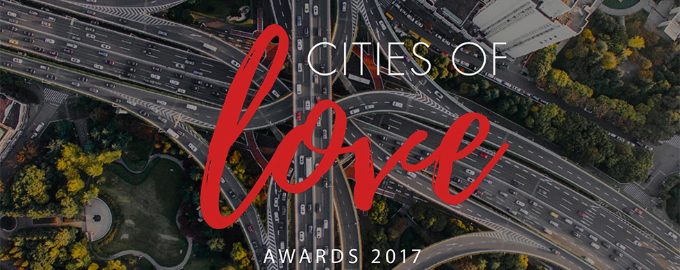 cities of love 2017 green future
