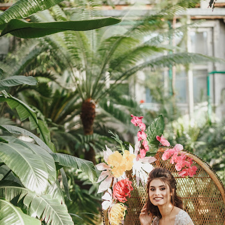 Wedding photographer Denis Ganenko (Finix). Photo of 19.02.2018