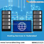 Web Hosting services in Secunderabad