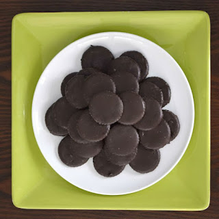 DIY Thin Mints