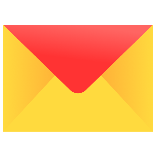 Logo for Yandex.Mail