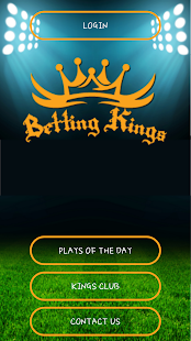 Betting Kings- screenshot thumbnail