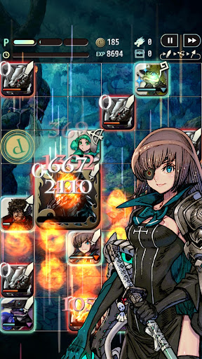 Terra Battle para Android