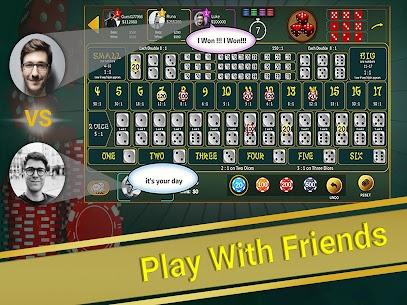Sic Bo (Tai Xiu) – Multiplayer Casino 2