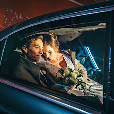 Wedding photographer Oleg Mamontov (olegmamontov). Photo of 05.01.2018