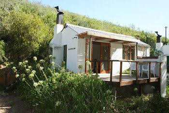 De Hoop Cottages