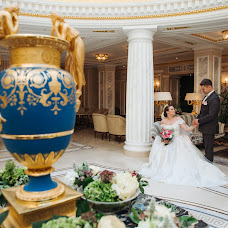 Wedding photographer Denis Zuev (deniszuev). Photo of 29.10.2017