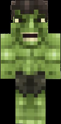 The Infinity War Hulk!