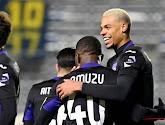 Anderlecht bekert verder na winst tegen Union
