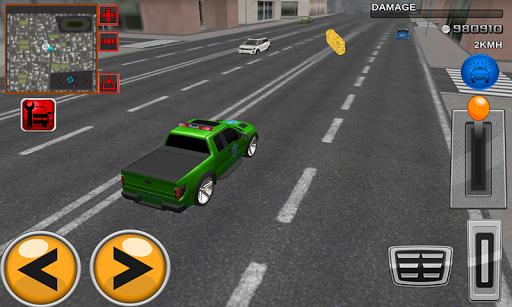 玩模擬App|救急車のレスキュー:都市マニア免費|APP試玩