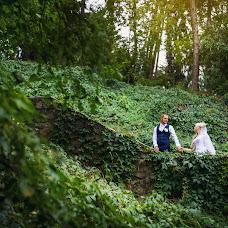 Wedding photographer Sergey Martyakov (martyakovserg). Photo of 10.04.2018