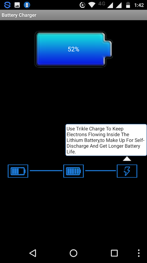 360 battery saver plus android apps on google play for Saver plus