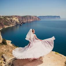 Wedding photographer Ivan Tulyakov (DreamPhoto). Photo of 12.09.2018