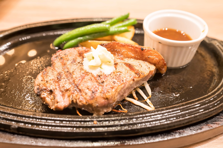 Denver Premium Angus sirloin steak