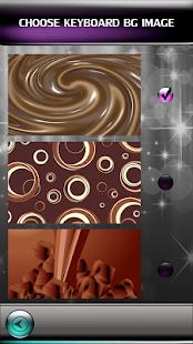 Chocolate Keyboards - náhled