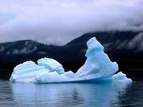 Photo: Large Berg