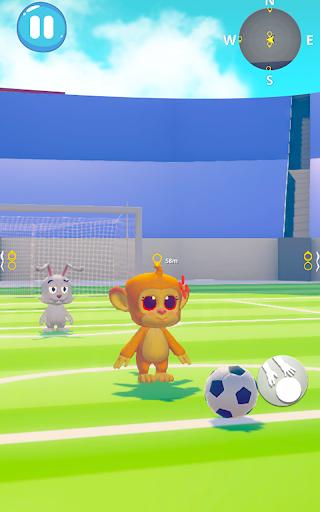 Talking Monkey filehippodl screenshot 11