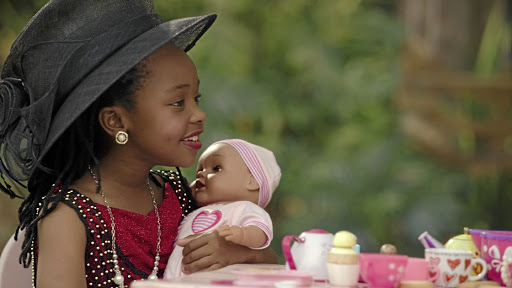 Baby Thando will provide hours of stimulation for children through speaking and role-playing.