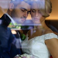 Wedding photographer Andy Holub (AndyHolub). Photo of 18.10.2018