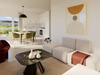 Maison 4 pièces 91,65 m2
