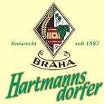 Logo for Brauhaus Hartmannsdorf