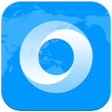 Web Browser - Fast, Private & News icon