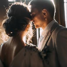Wedding photographer Mila Getmanova (Milag). Photo of 18.12.2017