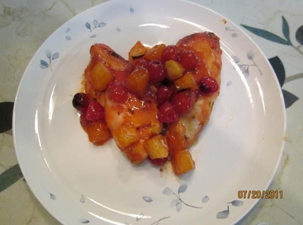 Hawaiin Chicken Recipe