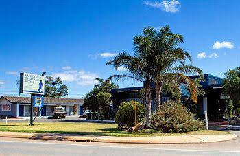 Kalgoorlie Overland Motel