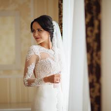 Wedding photographer Sergey Kucher (SERTE). Photo of 02.09.2016