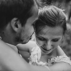 Wedding photographer Marcin Malicki (whiteforest). Photo of 10.08.2017