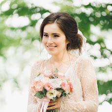 Wedding photographer Ruslan Ternaushko (Augen). Photo of 22.03.2017