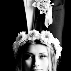 Wedding photographer Sergey Ayron (SergeyPIron). Photo of 27.04.2018